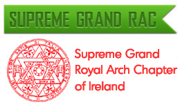 Supreme Grand Royal Arch Chapter of Ireland